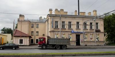 Кантемировская улица, дом 17