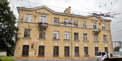 Кондратьевский проспект, дом 17