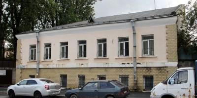 Кондратьевский проспект, дом 6, литера Ч