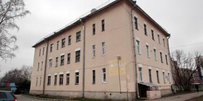 Кондратьевский проспект, дом 60