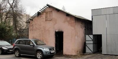 Кондратьевский проспект, дом 60, литера Б, флигель