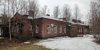 Ковалевская улица, дом 19