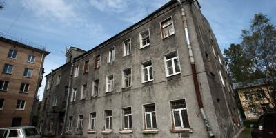 Краснодонская улица, дом 27, корпус 2