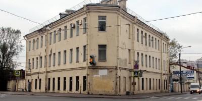 Киевская улица, дом 13, литера А