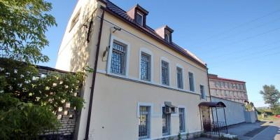 Лиговский проспект, дом 246, литера Я