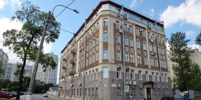 Лисичанская улица, дом 6