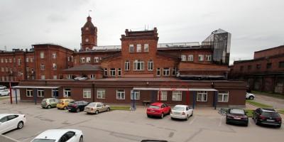 Магнитогорская улица, дом 11, литера Б