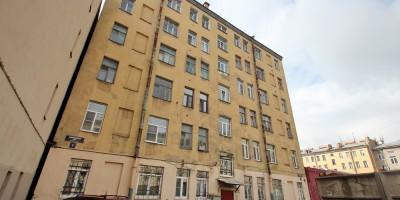 Мариинская улица, дом 5