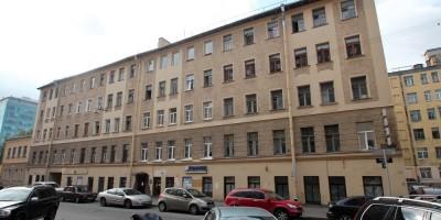 Мариинская улица, дом 7