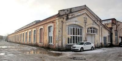 Набережная Обводного канала, дом 118а, литера О