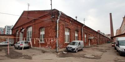 Набережная Обводного канала, дом 118а, литера У