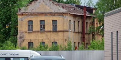 Набережная Обводного канала, дом 74, литера К