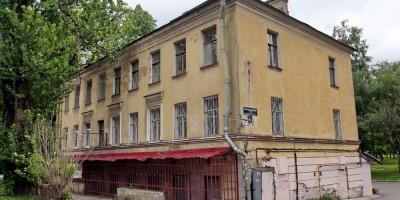 Ново-Александровская улица, 6