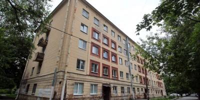 Ново-Александровская улица, дом 30
