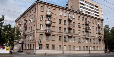 Новочеркасский проспект, 11, корпус 1