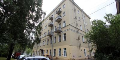 Новочеркасский проспект, 11, корпус 2
