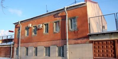 Полевая Сабировская улица, дом 3