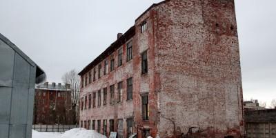Полюстровский проспект, дом 26
