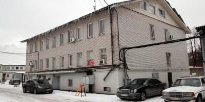 Полюстровский проспект, дом 28, литера А