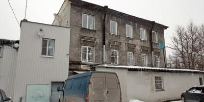 Полюстровский проспект, дом 28, литера Б