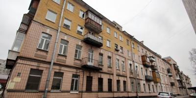 Проспект Маршала Блюхера, дом 12, литера АП