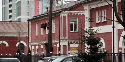 Проспект Маршала Блюхера, дом 12, литера ДО