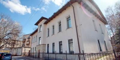 Проспект Металлистов, дом 16, корпус 2