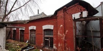 Проспект Металлистов, дом 9, литера В