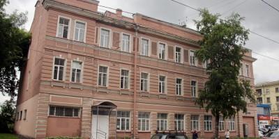 Проспект Обуховской Обороны, дом 231