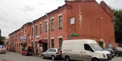 Проспект Обуховской Обороны, дом 259