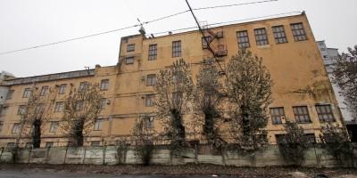 Проспект Обуховской Обороны, дом 7, литера Б