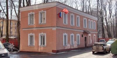 Проспект Пархоменко, дом 17а
