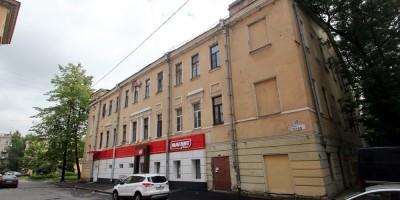 Проспект Стачек, 38