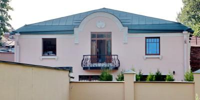 Сабировская улица, дом 35, литера Б