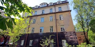 Сердобольская улица, дом 33