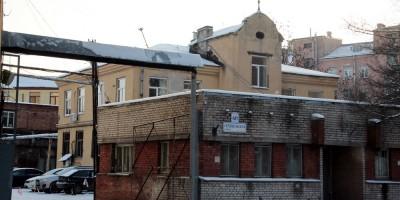 Сердобольская улица, дом 60, литера А