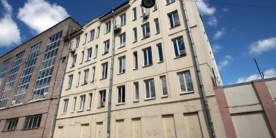 Сердобольская улица, дом 64, литера С