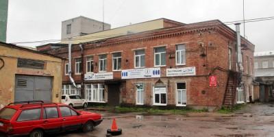 Шоколадная фабрика Карл Бездэка