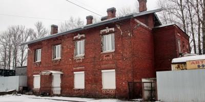 Шоссе Революции, дом 68