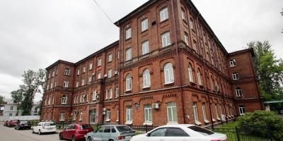 Сортировочная-Московская улица, дом 18