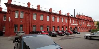 Среднеохтинский проспект, дом 36