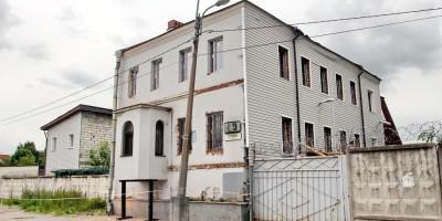 Средняя улица, дом 9