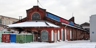 Свердловская набережная, дом 18, корпус 3, литера Д