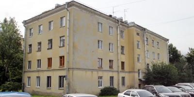 Улица Дудко, дом 29, корпус 2