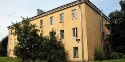 Улица Дудко, дом 29, корпус 3