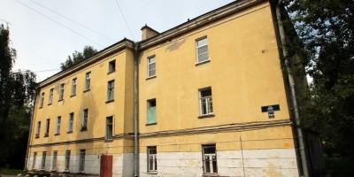 Улица Дудко, дом 29, корпус 4