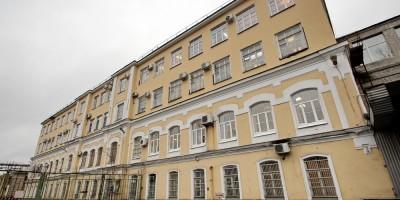 Улица Дудко, дом 3, литера АВ