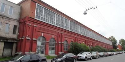 Улица Дудко, дом 3, литера Н