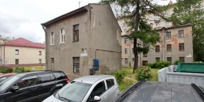 Улица Молдагуловой, дом 3, корпус 1