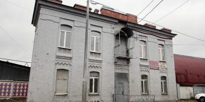 Улица Профессора Качалова, дом 15, корпус 3, станция Глухоозерская